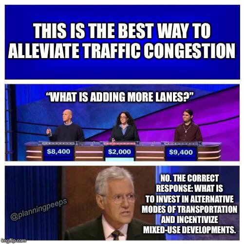 Urban planning meme jeopardy